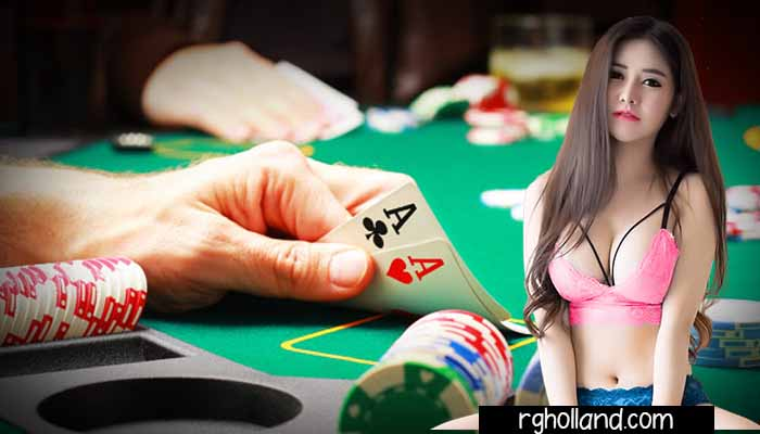 Hidden Benefits of Playing Poker Gambling