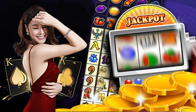 How to Play the Best Online Slots to Easily Jackpot
